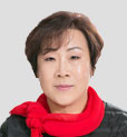 Jung Hye Kyung Steering Committee Deputy Commissioner